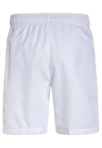 Lacoste Sport - CLASSIC  - Korte broeken - white - 1