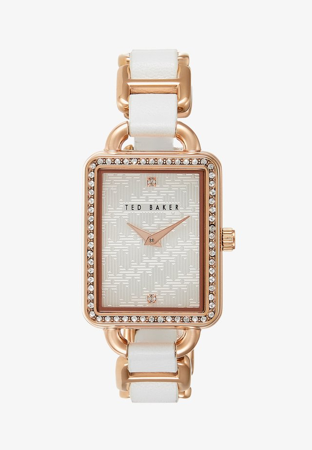 PRIMROSE - Reloj - rosegold-coloured