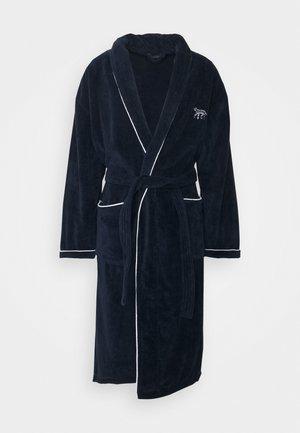 RIDENT - Dressing gown - dark jeans blue