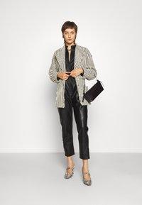 Iro - JENM - Short coat - ecru - 1