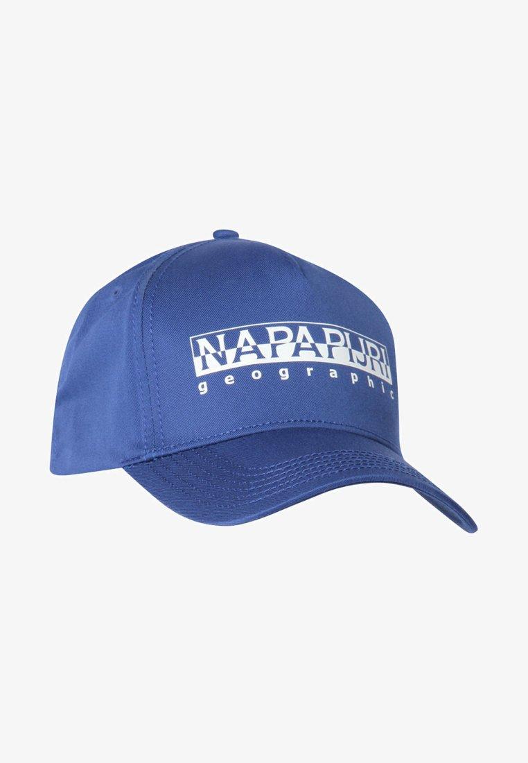 Napapijri - FRAMING  - Cap - blue