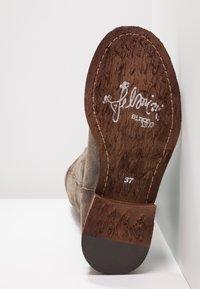 Felmini - GREDO - Boots - tobacco - 5