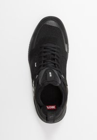 Globe - TILT EVO - Sneakersy niskie - triple black - 1