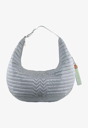 MERIBEL ALEGRA - Tote bag - silber