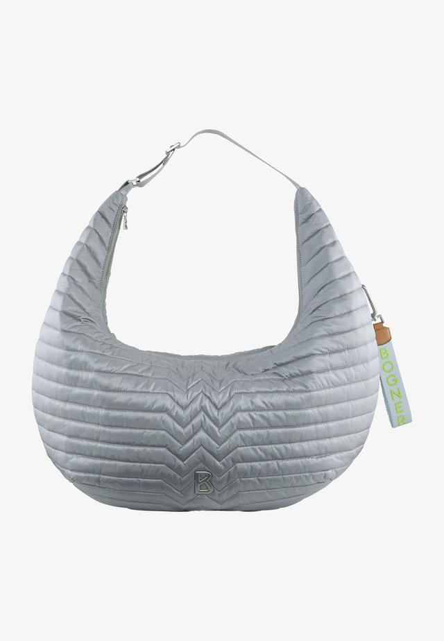 MERIBEL ALEGRA - Shopping Bag - silber