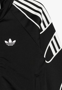 adidas Originals - FLAMESTRK - Chándal - black/white