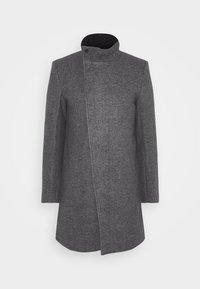 ONSOSCAR STAR COAT  - Klasyczny płaszcz - light grey