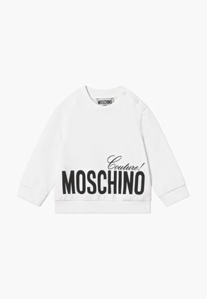 Sweater - optic white
