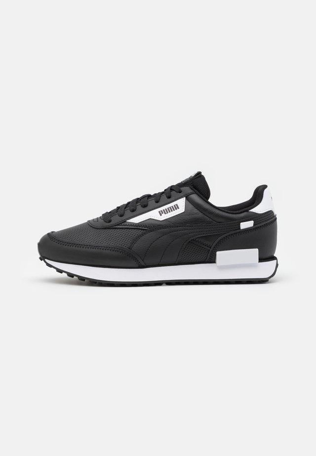 FUTURE RIDER CONTRAST UNISEX - Zapatillas - black/white