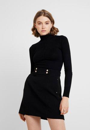MPARDI - Jersey de punto - noir