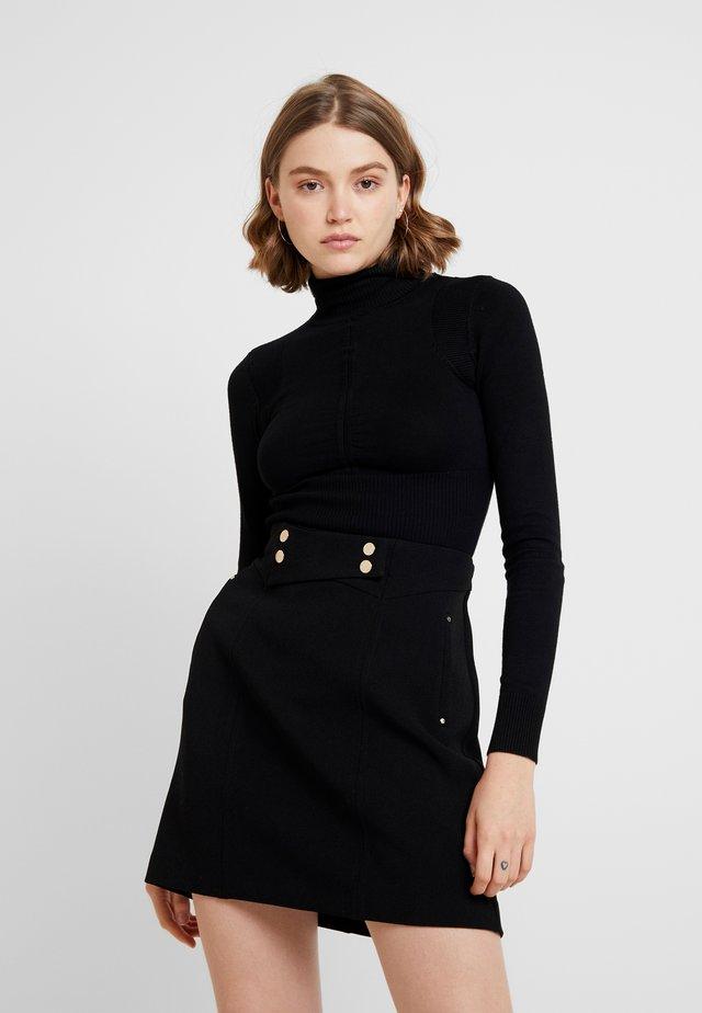 MPARDI - Sweter - noir