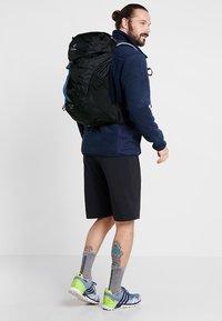 Deuter - AC LITE - Hiking rucksack - black - 1