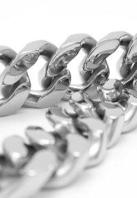 Vitaly - RIOT - Necklace - silver-coloured - 6