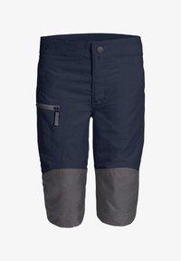 Vaude - 3/4 sports trousers - eclipse - 0
