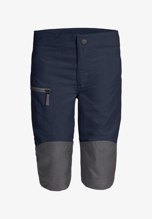 3/4 sports trousers - eclipse