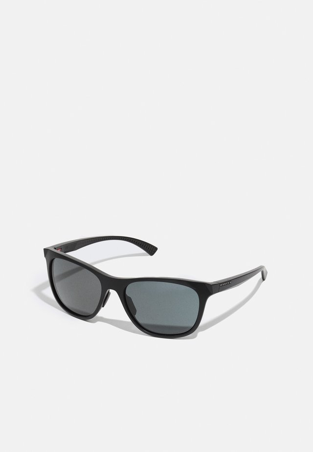 LEADLINE UNISEX - Sonnenbrille - matte black