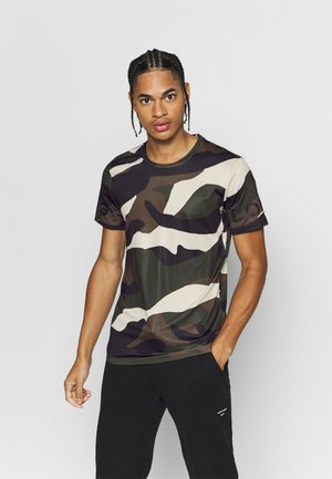TEE - T-Shirt print - peace
