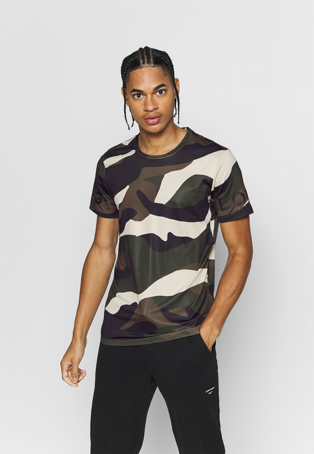 TEE - Print T-shirt - peace