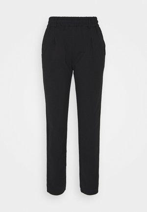 COPRA PANT - Pantalones deportivos - black