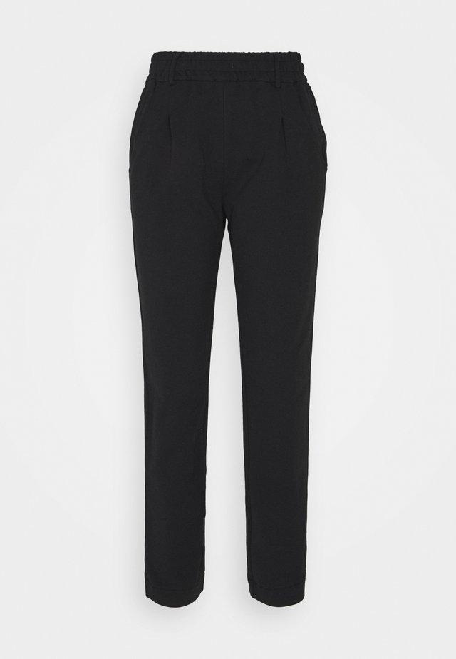 COPRA PANT - Teplákové kalhoty - black