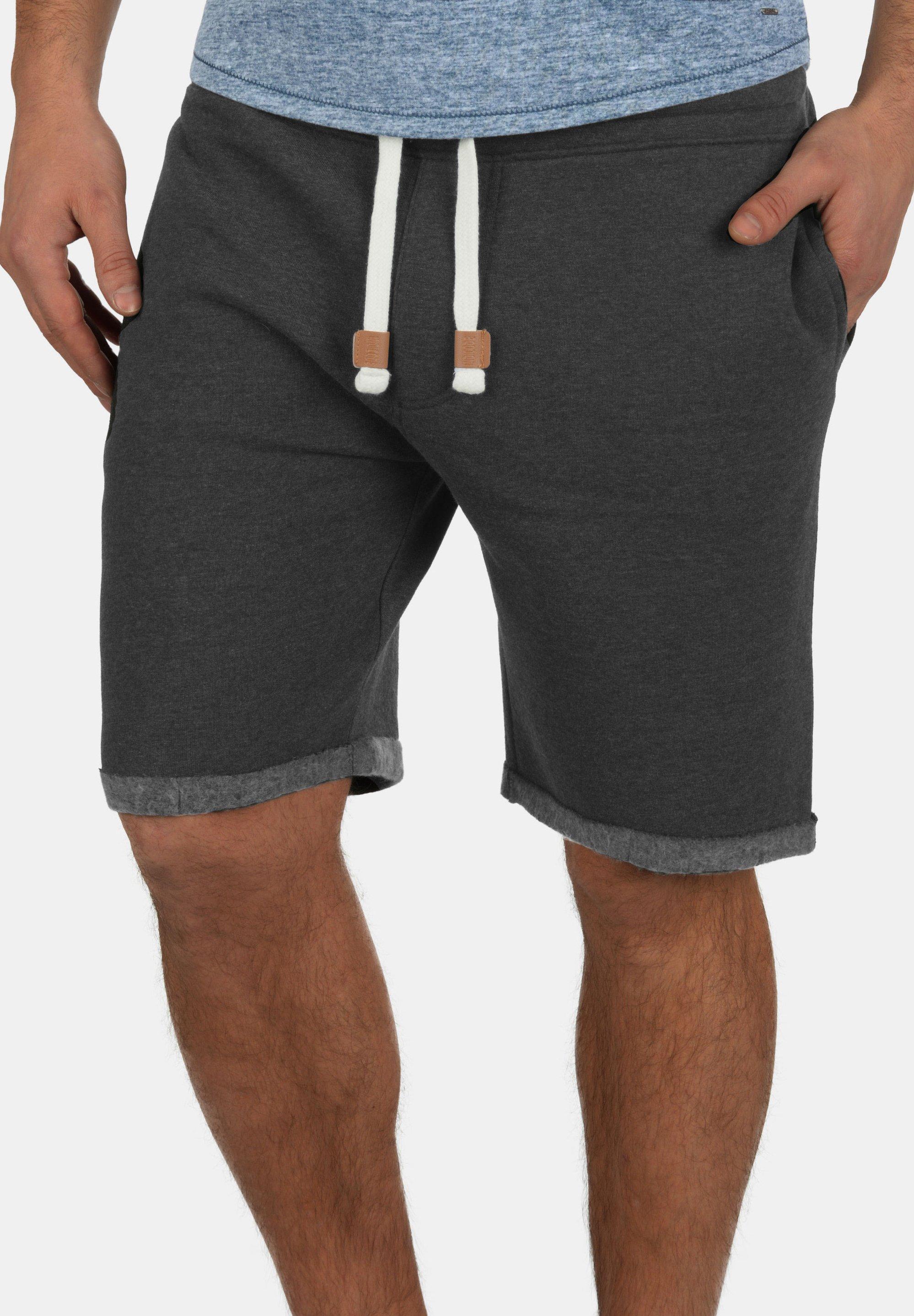Uomo RION - Shorts - charcoal