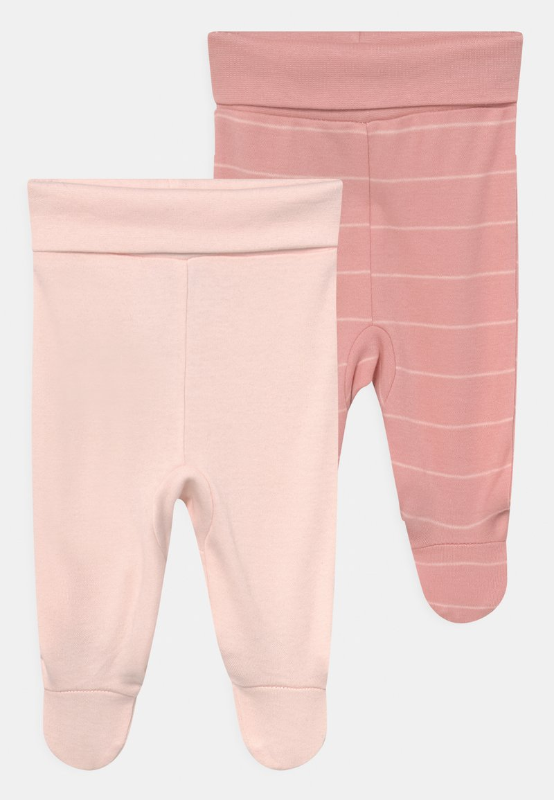 Jacky Baby - GIRLS 2 PACK - Leggings - Trousers - pink