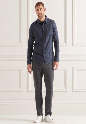 STUDIOS  - Camicia - baltic blue