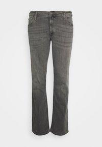Jack & Jones - Jeans slim fit - black denim - 0
