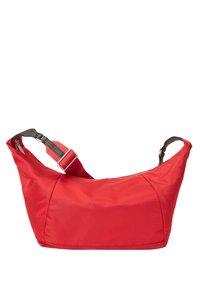 Marc O'Polo - Bum bag - red - 1