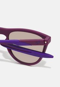 Puma - UNISEX - Sunglasses - violet/grey - 2