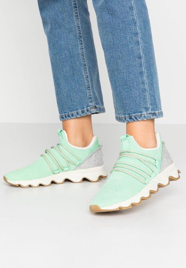 KINETIC LACE - Zapatillas - vivid mint