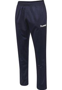 Hummel - TWO PIECE SET - Training jacket - atlantis/marine - 5