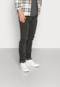 Denim Project - Jeans Slim Fit - grey - 1