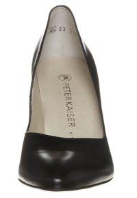 Peter Kaiser - MINA - High heels - black - 2