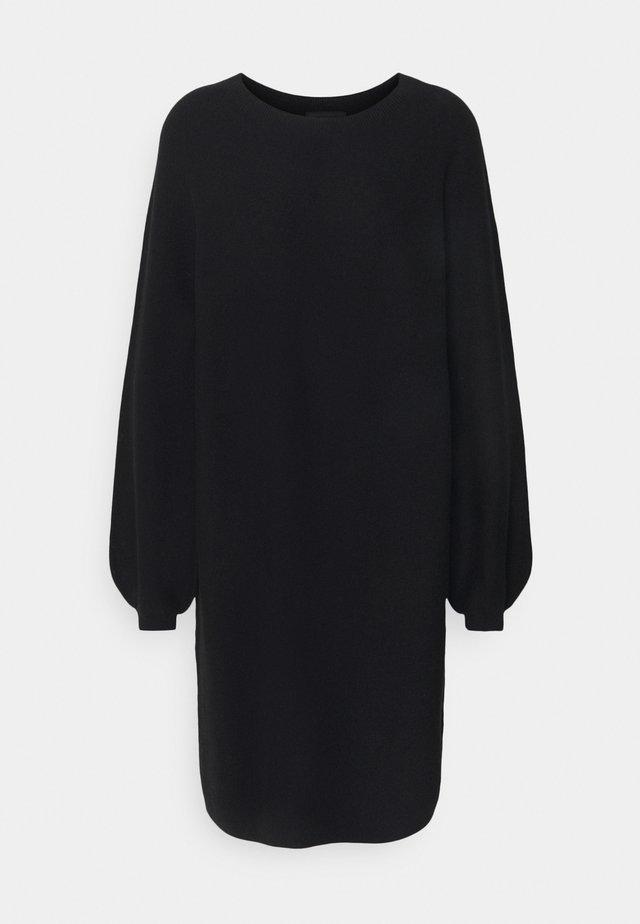 LINNIE - Sweter - black