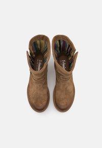 Felmini - EXTRA - Platform ankle boots - marvin stone - 5