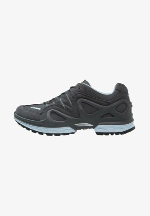 GORGON GTX - Outdoorschoenen - anthrazit/eisblau