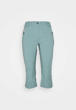 MELODIC II - Trousers - cameo green