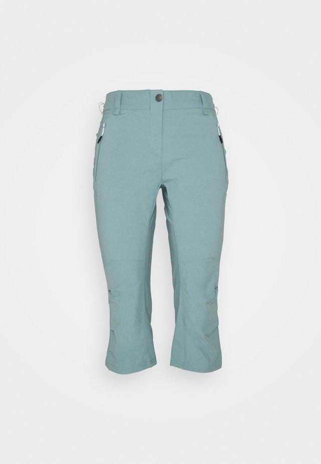 MELODIC II - Pantalon classique - cameo green