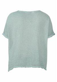 Paprika - Print T-shirt - mint - 5