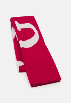 SCARF UNISEX  - Scarf - disco pink
