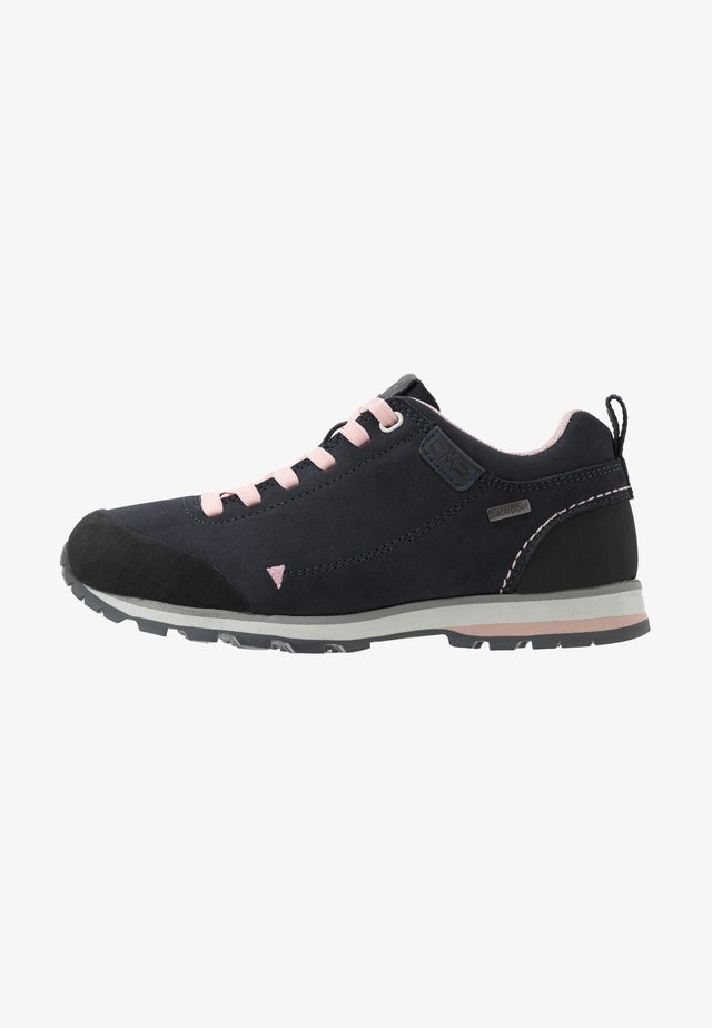 ELETTRA  - Hiking shoes - antracite/pastel pink