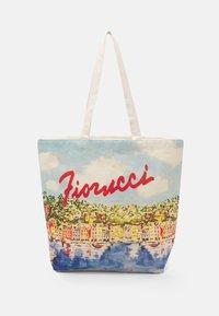 Fiorucci - TOTE BAG UNISEX - Handbag - multi - 3
