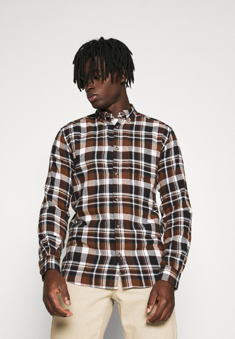 Only & Sons - ONSSIMON  - Košile - monks robe