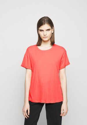 LARIMA - Basic T-shirt - rot