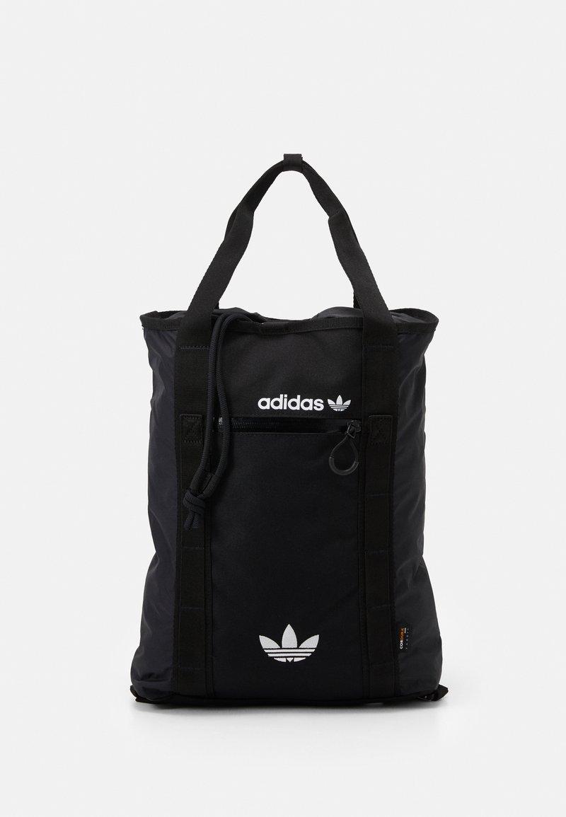 adidas Originals - Rucksack - black/white