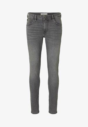 CULVER - Jeans Skinny Fit - grey denim
