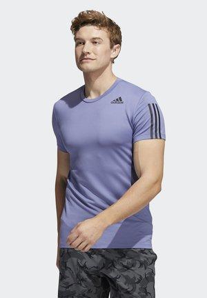 Koszulka sportowa - purple