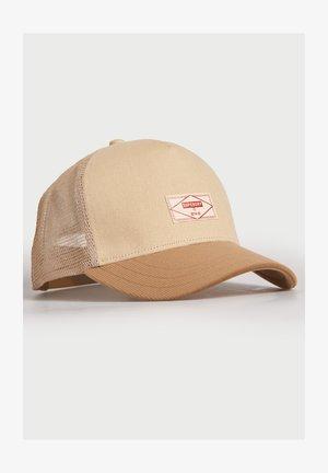 REDWOOD - Cap - beige