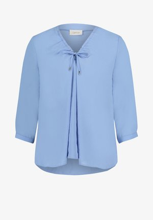Blouse - Light Opal